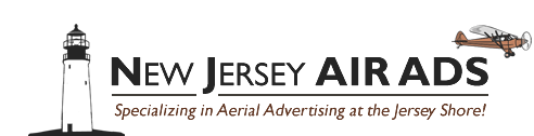NJ Air Ads - Jersey Shore Aeiral Advertising